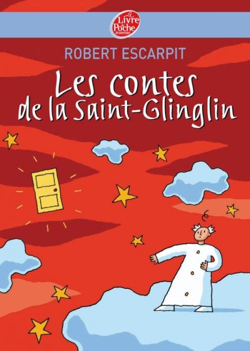 Couverture Les contes de la saint-glinglin
