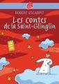 Couverture Les contes de la saint-glinglin Editions Le Livre de Poche (Jeunesse) 2004