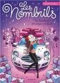 Couverture Les Nombrils, tome 7 : Un bonheur presque parfait Editions Dupuis 2015