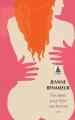 Couverture Pas assez pour faire une femme Editions Babel 2015