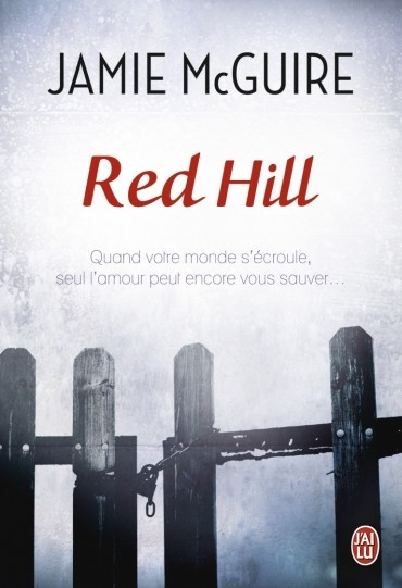 Couverture Red Hill, tome 1