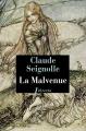Couverture La Malvenue Editions Phebus (Libretto) 2014