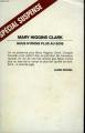Couverture Nous n'irons plus au bois Editions Albin Michel (Spécial suspense) 1992