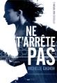 Couverture Expérience Noa Torson, tome 1 : Ne t'arrête pas Editions AdA 2015