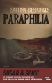 Couverture Paraphilia Editions du Toucan 2012