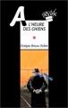 Couverture À l'heure des chiens Editions Rageot (Cascade - Policier) 1995