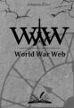 Couverture WWW : World war web Editions Autoédité 2015