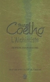 Couverture L'alchimiste Editions J'ai Lu 2008