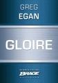Couverture Gloire Editions Bragelonne 2012