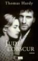 Couverture Jude l'obscur Editions L'Archipel 1996