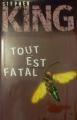 Couverture Tout est fatal Editions France Loisirs 2003