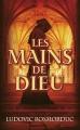 Couverture Les Mains de Dieu Editions France Loisirs 2015