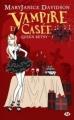 Couverture Queen Betsy, tome 05 : Vampire et casée Editions Milady (Bit-lit) 2011