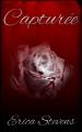 Couverture The captive, tome 1 : Capturée Editions Babelcube Inc. 2015