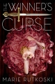 Couverture The curse, tome 1 Editions Square Fish 2015