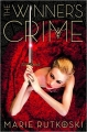 Couverture The curse, tome 2 : The crime Editions Bloomsbury 2015