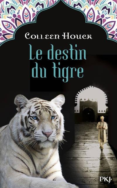 Couverture La saga du tigre, tome 4 : Le destin du tigre