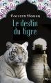 Couverture La saga du tigre, tome 4 : Le destin du tigre Editions Pocket (Jeunesse) 2015