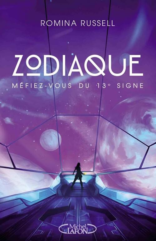 Couverture Zodiaque, tome 1 : Méfiez-vous du treizième signe