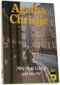 Couverture Mrs Mac Ginty est morte / Mrs McGinty est morte Editions Librairie des  Champs-Elysées  (Le club des masques) 1953