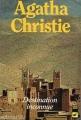 Couverture Destination inconnue Editions Librairie des  Champs-Elysées  (Le club des masques) 1955