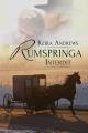 Couverture Rumspringa interdit Editions Autoédité 2015
