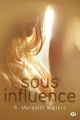 Couverture Twisted Love, tome 1 : Sous influence Editions Milady 2015