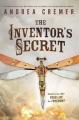 Couverture Le secret de l'inventeur, tome 1 : Rébellion Editions Philomel Books 2014