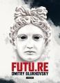 Couverture Futu.re Editions L'Atalante 2015