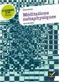 Couverture Méditations métaphysiques Editions Hatier (Classiques & cie - Philosophie / Philo) 2011