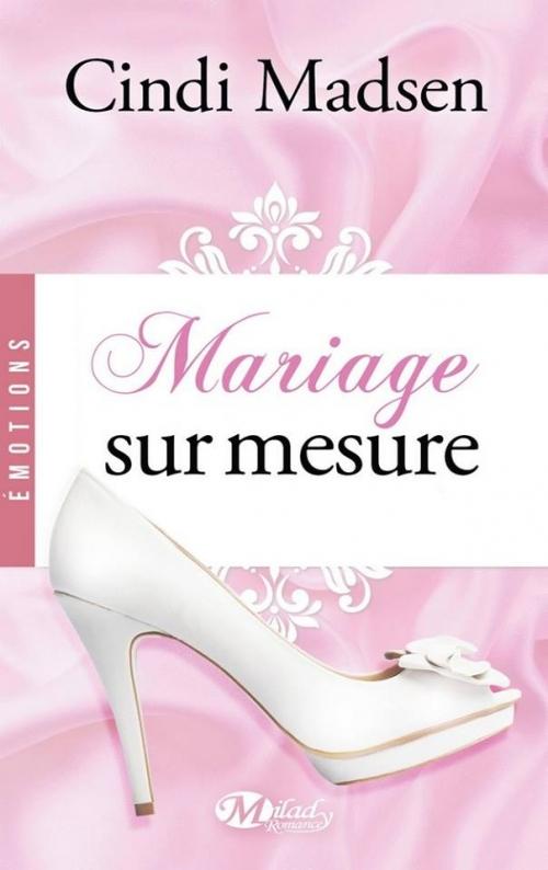 Couverture Mariage sur mesure