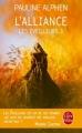 Couverture Les éveilleurs, tome 3 : L'alliance Editions Le Livre de Poche (Fantasy) 2013