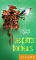 Couverture Debout les vieux ! / Les petits bonheurs Editions France loisirs (Piment) 2015