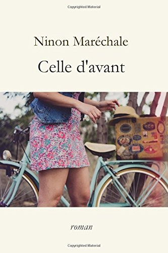 Couverture Celle d'avant