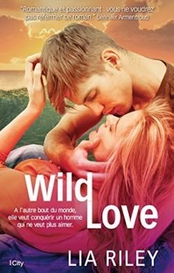 Couverture Wild love, tome 1
