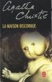Couverture La maison biscornue Editions Le Livre de Poche 1995