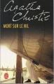 Couverture Mort sur le Nil Editions Le Livre de Poche 2005