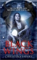Couverture Black Wings, tome 1 Editions Ace Books 2010
