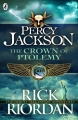 Couverture La couronne de Ptolémée Editions Puffin Books 2015