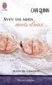 Couverture Juste de l'amour, tome 2 : Avec ou sans mots doux... Editions J'ai Lu (Pour elle - Passion intense) 2015