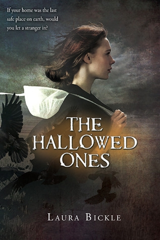 Couverture The Hallowed Ones