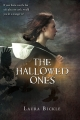 Couverture The Hallowed Ones Editions Houghton Mifflin Harcourt 2012