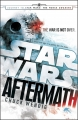 Couverture Star Wars : Aftermath, tome 1 : Riposte Editions Century 2015