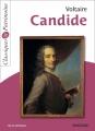 Couverture Candide / Candide ou l'Optimisme Editions Magnard (Classiques & Patrimoine) 2013