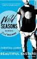 Couverture Wild seasons, tome 3 : Dark wild night Editions Hugo & cie (New romance) 2015