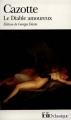 Couverture Le diable amoureux Editions Folio  (Classique) 2009