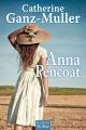 Couverture Anna Pencoat Editions de Borée 2015