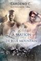 Couverture Une histoire de Meute, tome 1 : La maison de Blue Mountain Editions Autoédité 2015