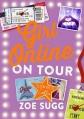 Couverture Girl Online, tome 2 : En tournée Editions Penguin books 2015