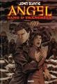 Couverture Angel : Sang & Tranchées Editions Dante 2011